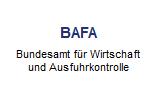Förderungen BAFA Bundesamt Wirtschaft Ausfuhrkontrolle