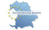 Förderungen EU-Förderung Bayern