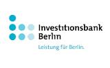 Förderungen Investitionsbank Berlin