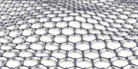 Galerie Graphene molecular mesh
