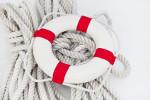 Galerie Maritime Dekoration - Rettungsreifen