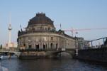 Galerie Museumsinsel in Berlin