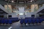 Galerie Parlament in Berlin