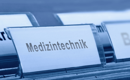 KMU-innovativ: FuE im Bereich Medizintechnik 1