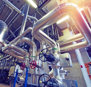 Fördermittelberatung Zuschüsse Energieeffizienz in der Wirtschaft