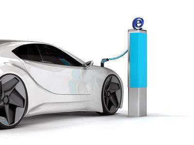 Umweltbonus: Förderung von Elektrofahrzeugen 1