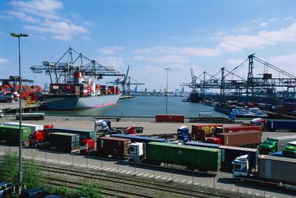 Maritime Verbundwirtschaft und Offshore-Windenergie