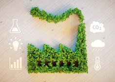 Fördermittelberatung Zuschüsse betriebliche Ressourcen- und Energieeffizienz