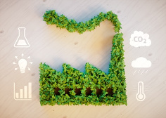 Fördermittelberatung Zuschüsse Unternehmen Klima- und Ressourcenschutz Hamburg