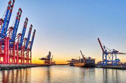Fördermittelberatung Zuschüsse Maritime Verbundwirtschaft - Offshore-Windenergie